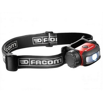 FACOM 779.FRT1 HEADLAMP WITH BATTERIES