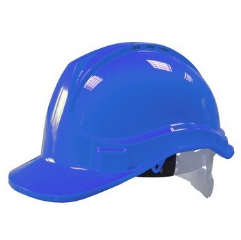 SCAN SAFETY HELMET BLUE