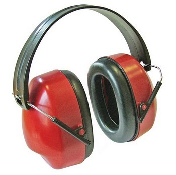 SCAN SNR25 COLLAPSIBLE EAR DEFENDERS