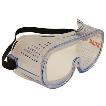 SCAN DIRECT VENT GOGGLES