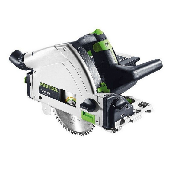 FESTOOL 561737 TSC55 REB LI-BASIC 36V PLUNGE CUT SAW