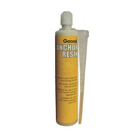 GEOCEL 6006435 RAPID CURING ANCHOR RESIN 300ML