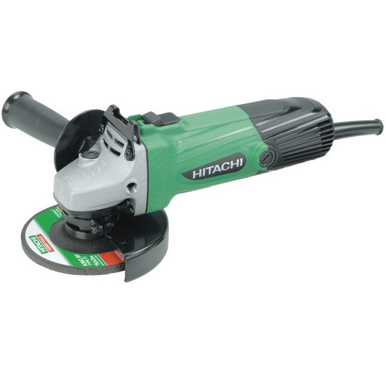HITACHI G12SS 115MM GRINDER 240V