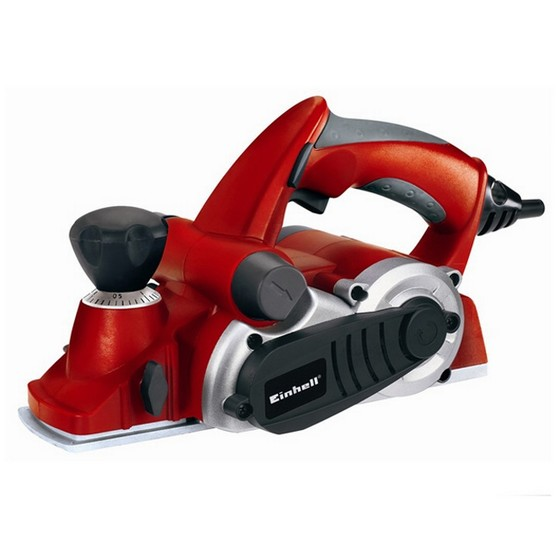 EINHELL RT-PL82 850W PLANER 240V RED
