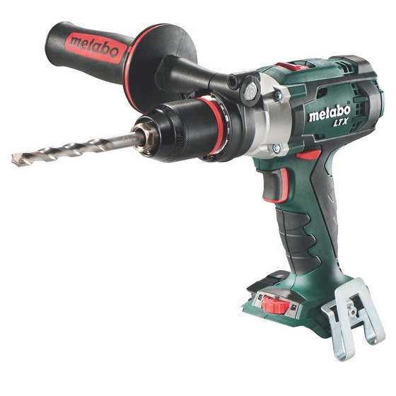 METABO SB18 LTX 18V COMBI HAMMER DRILL (body only)