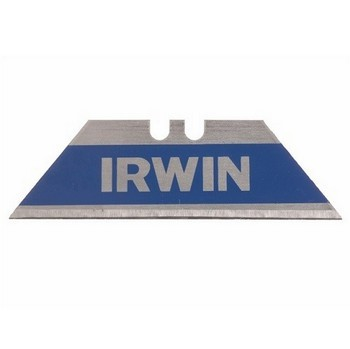 IRWIN 10504241 BI-METAL KNIFE BLADES (PACK OF 10)