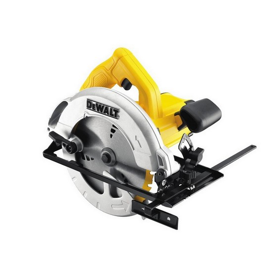 DEWALT DWE550-GB 165MM COMPACT CIRCULAR SAW 240V