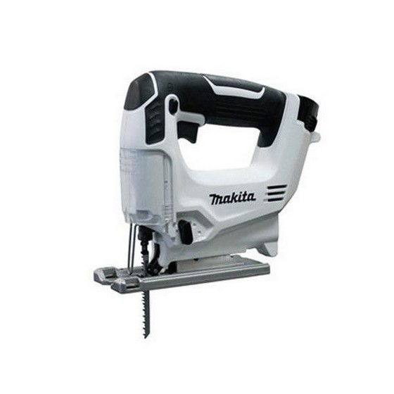 MAKITA JV100DWZ 10.8V LI-ION CORDLESS WHITE JIGSAW (BODY ONLY)