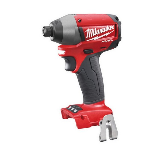 MILWAUKEE M18 CID-0 18V COMPACT BRUSHLESS IMPACT DRIVER