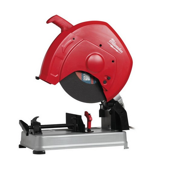MILWAUKEE CHS 355 14IN METAL CHOP SAW 240V