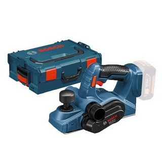 BOSCH GH018V-LIN 18V PLANER (Body Only) SUPPLIED IN L-BOXX