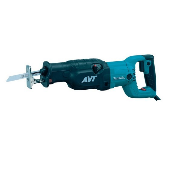MAKITA JR3070CT AVT RECIPROCATING SAW 110V INCLUDES 5 MAKITA BLADES