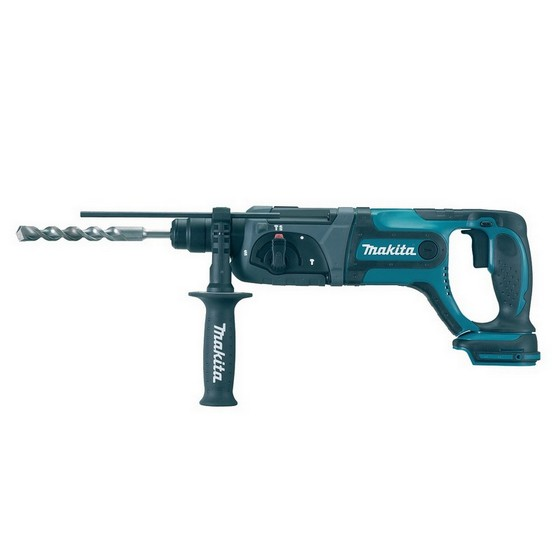 MAKITA DHR241Z 18V SDS+ ROTARY HAMMER DRILL BARE UNIT NO BATTERY OR CHARGER