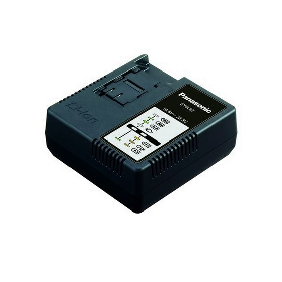 PANASONIC EY0L81B 7.2V - 28.8V LITHIUM-ION BATTERY CHARGER