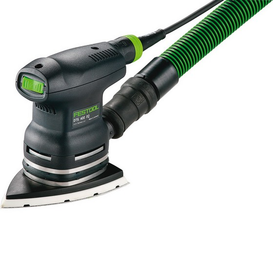 FESTOOL 567872 DTS 400 EQ-PLUS PALM SANDER 240V