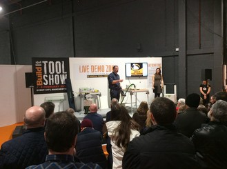 Build It Tool Show