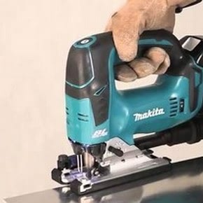 Makita Launch 18v Brushless Jigsaw