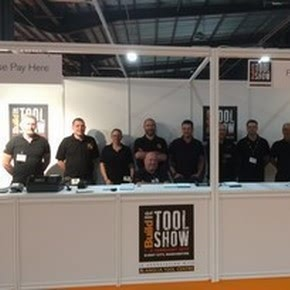 First Anglia Tool Centre Trade Show of the Year