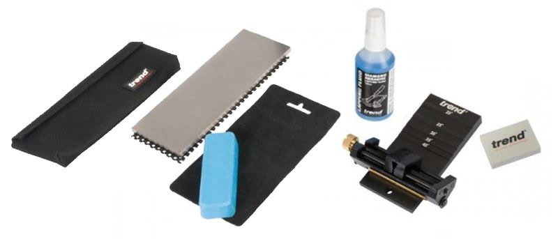 Diamond Sharpening Kit