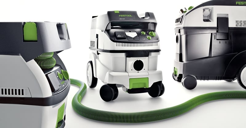 festool dust extractor