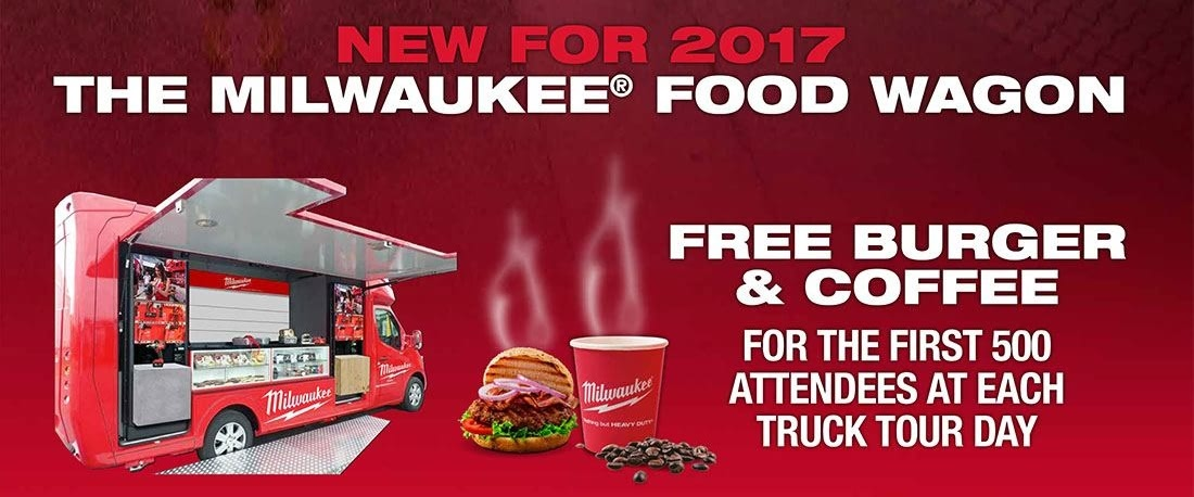 Milwaukee Food Wagon