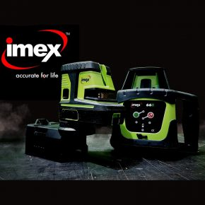 Imex demonstrations and training available on the job site