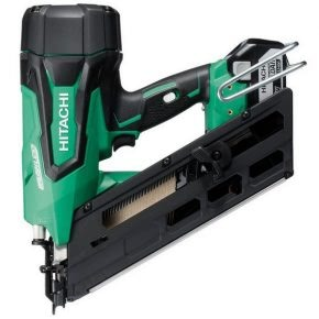 Product review: Hitachi cordless framing nailer