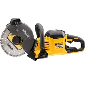 Dewalt Cut Off Saw, arriving later this year