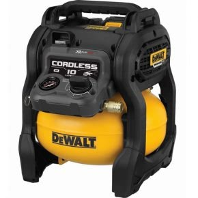 Dewalt Compressor, the perfect tool for your 2nd fix nailer