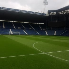 Anglia Tool Centre and West Bromwich Albion partnership