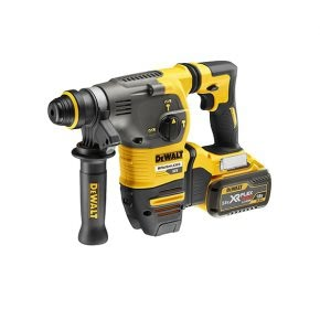 Dewalt SDS Hammer Drill, powered by Flexvolt technology