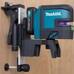 Makita SK10 lasers, providing accuracy and precision