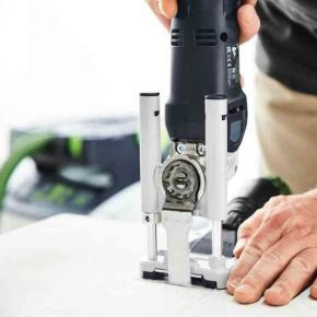 The first-ever Festool cordless multi tool, arriving in April