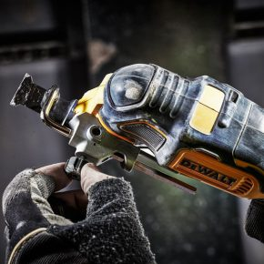 Top 5 cordless multi tools for every application