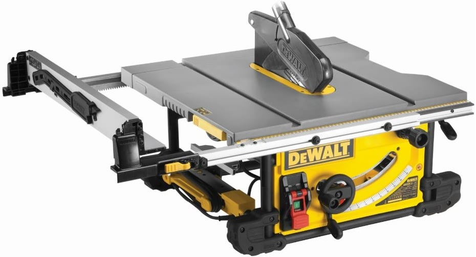 Dewalt corded table saw