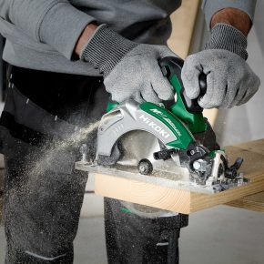 Top 5 Multi Volt-compatible Hikoki cordless power tools for your kit