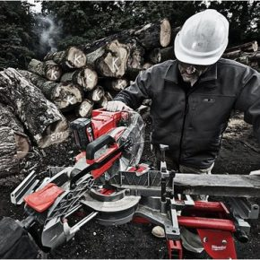 How to choose a cordless mitre saw