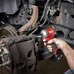 How to choose between an impact driver and impact wrench