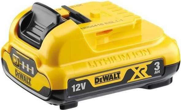 Dewalt 12V Li-ion battery