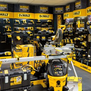 Dewalt Demo Day, 20th June at ATC Norwich