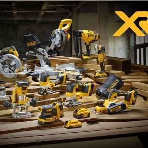 Dewalt woodworking power tools, ideal for a variety of jobs