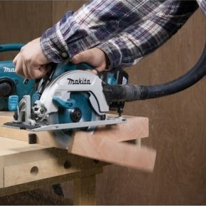 Makita brushless motors, for extreme efficiency