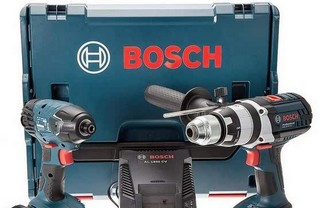 Bosch Price Drop