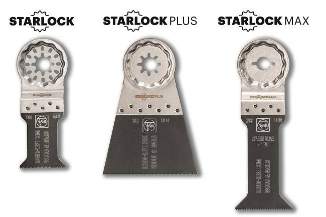 Starlock Mounting System