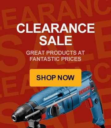 Hitachi Clearance Sale
