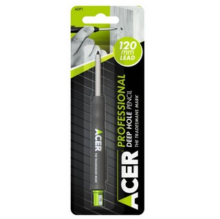 ACER DEEP HOLE PENCIL MARKER