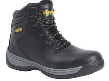 Apache AP322CM S3 Safety Hiker Boot Size 12 Black
