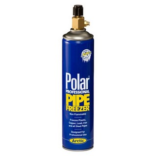 ARCTIC HAYES PG01 POLAR SPRAY 700G