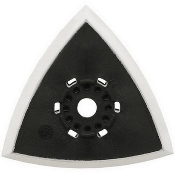 bosch 2608000353 93mm delta sander replacement pad. Black Bedroom Furniture Sets. Home Design Ideas