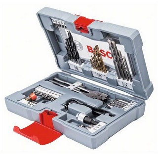 BOSCH 2608P00233 49 PIECE PREMIUM ACCESSORY SET